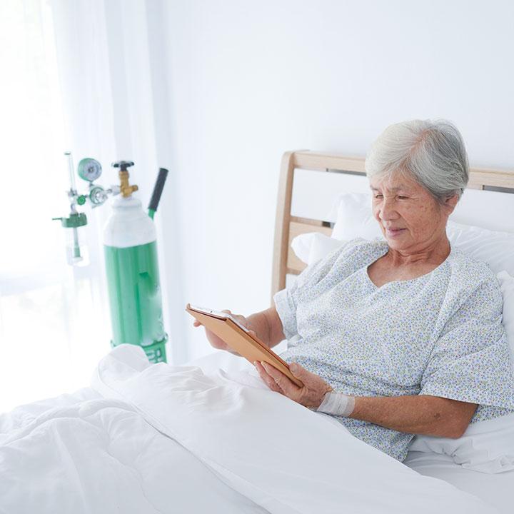 在宅医療の役割や内容