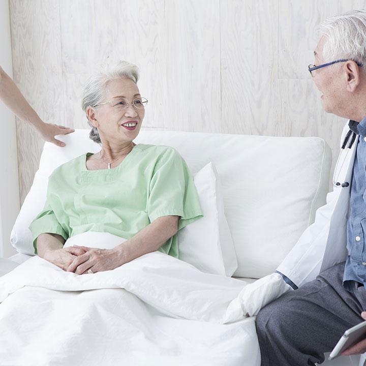 訪問診療と往診の違い