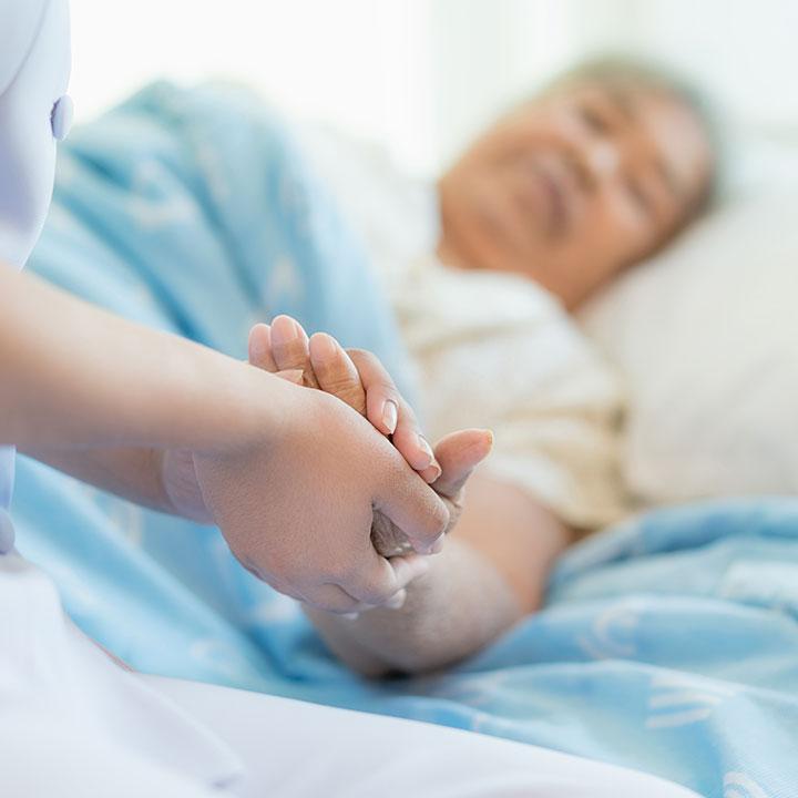 では訪問看護の内容は?