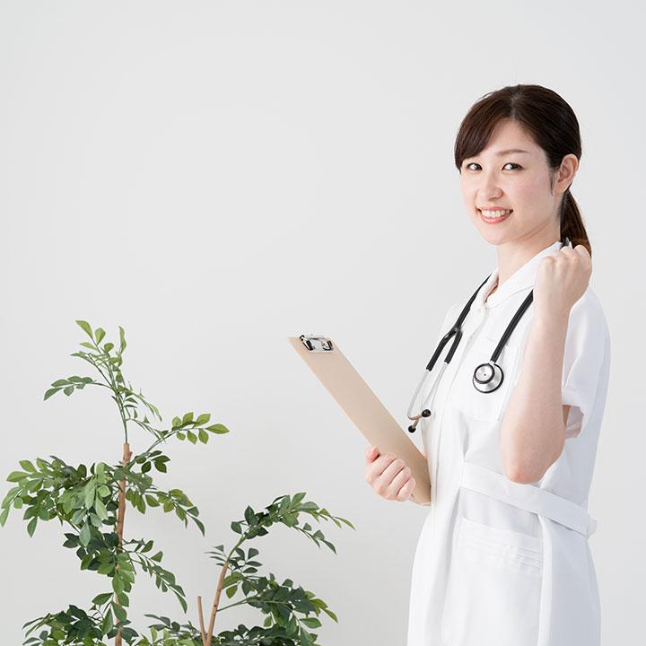 訪問看護師に転職する!